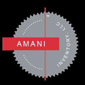 Amani Inventory Logo