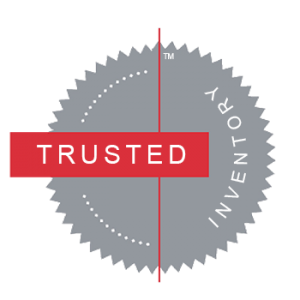 Trusted Inventory Logo